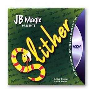 SLITHER (Rob Bromley & Mark Mason)