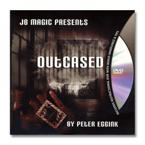 OUTCASED (Peter Eggink)