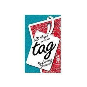TAG (Chastain Criswell)
