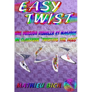 EASY TWIST (Mathieu Bich)