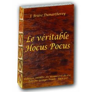 Le véritable Hocus Pocus, de J. Brière Dumartherey