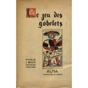 JEU DES GOBELETS (ALMA)