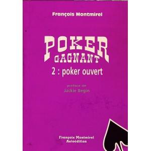 POKER GAGNANT (François Montmirel)