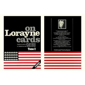 ON LORAYNE CARDS - TOME 2