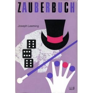DAS ZAUBERBUCH (Joseph Leeming)