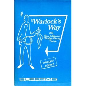 WARLOCK'S WAY (Peter Warlock)