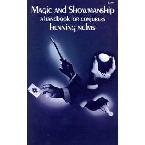 MAGIC AND SHOWMANSHIP (Henning Nelms)