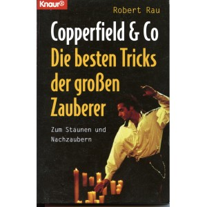 COPPERFIELD & Co (Robert Rau)