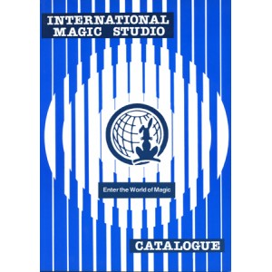 INTERNATIONAL MAGIC STUDIO – CATALOGUE