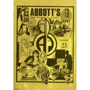 ABBOTT'S – CATALOG 23