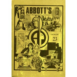 ABBOTT'S – CATALOG 23