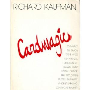 CARDMAGIC  (Richard Kaufman)
