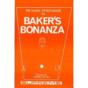 BAKER'S BONANZA (Hugh Miller)