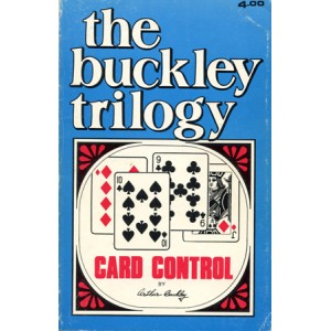 THE BUCKLEY TRILOGY – CARD CONTROL (Arthur Buckley)