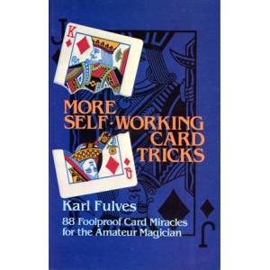 MORE SELF-WORKING CARD TRICKS (Karl Fulves)