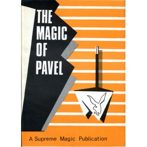 THE MAGIC OF PAVEL