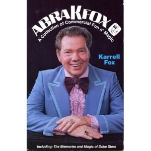 ABRAKFOX (Karrell Fox)