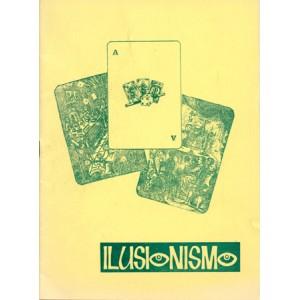 ILUSIONISMO – Num 224 – jul. / ag. 1969 – ano XXVI
