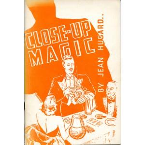 CLOSE-UP MAGIC (Jean Hugard)
