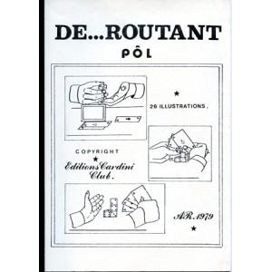 DE...ROUTANT (PÔL)