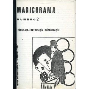 MAGICORAMA – NUMÉRO 2