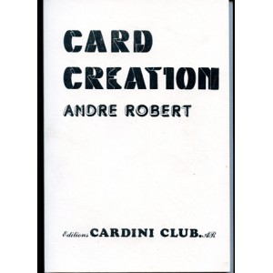 CARD CREATION (André Robert)