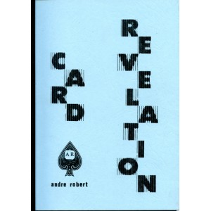 CARD REVELATION (André Robert)