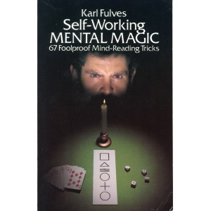 SELF-WORKING MENTAL MAGIC (Karl Fulves)