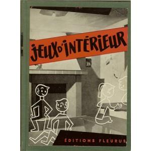 JEUX D'INTÉRIEUR (COLLECTION ANIMATEURS)