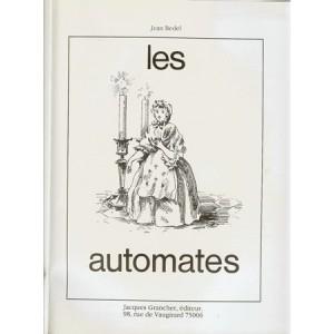 LES AUTOMATES  (Jean BEDEL)
