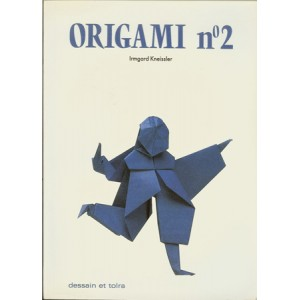 ORIGAMI N° 2 (Irmgard KNEISSLER)