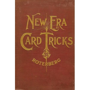 NEW ERA CARD TRICKS (A. ROTERBERG)