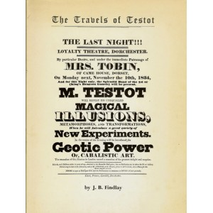 THE TRAVELS OF TESTOT (J. B. Findlay)