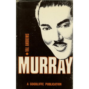 MURRAY by Val Andrews