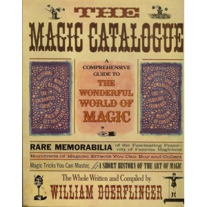 THE MAGIC CATALOGUE (William Doerflinger)