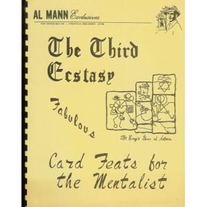 THE THIRD ECSTASY (Al Mann)
