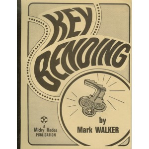 KEY BENDING (Mark Walker)