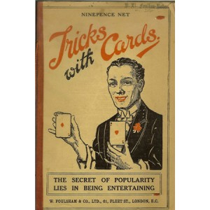 TRICKS WITH CARDS (Charles ROBERTS)