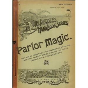 PARLOR MAGIC