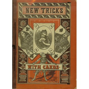 NEW TRICKS WITH PLAYING CARDS