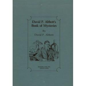 DAVID P. ABBOTT'S BOOK OF MYSTERIES (David P. ABBOTT)