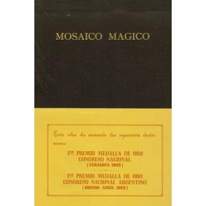 MOSAICO MAGICO (RODEN)