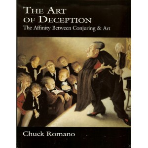 THE ART OF DECEPTION (Chuck ROMANO)