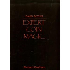 DAVID ROTH'S EXPERT COIN MAGIC (Richard KAUFMAN)