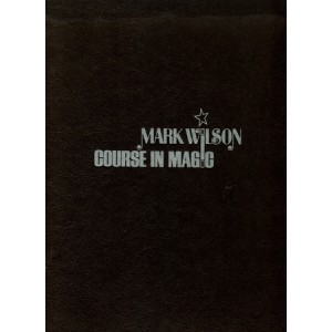 COURSE IN MAGIC (Mark WILSON)