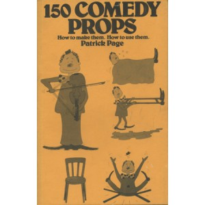 150 COMEDY PROPS (Patrick PAGE)