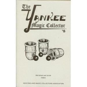 THE YANKEE MAGIC COLLECTOR N°8