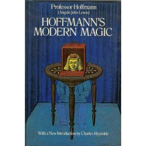 HOFFMANN'S MODERN MAGIC - Professor HOFFMANN (Angelo John Lewis)