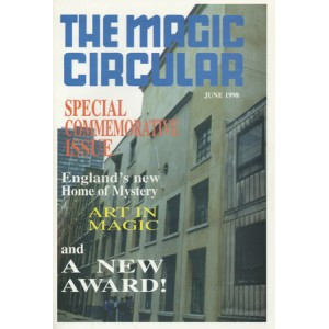 THE MAGIC CIRCULAR - JUNE 1998
