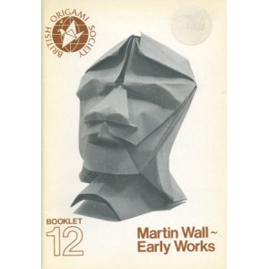 EARLY WORKS (1970-1979) - Martin WALL